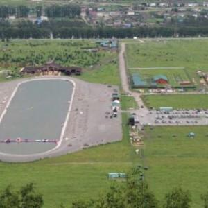 Алтайская