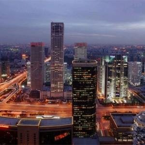 Пекин - столица поднебесной страны