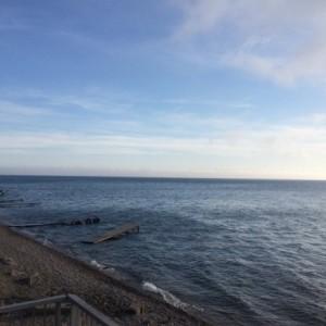 Как я провел время на Байкале