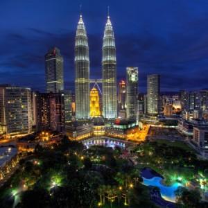 Три самых быстрых дня в Куала- Лумпур