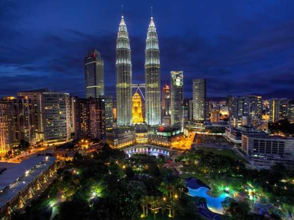 куала лумпур малайзия