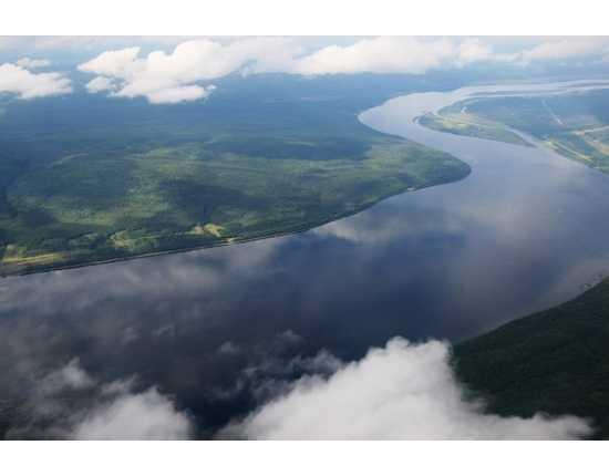 Доклад о реке ангара 7468