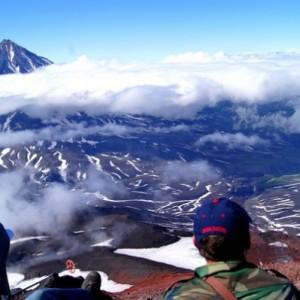 Первое и незабываемое путешествие на Камчатку
