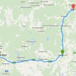 Ирбит, Камышлов — по местам уральских ярмарок