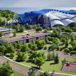 Владивосток. Самый большой океанариум откроют