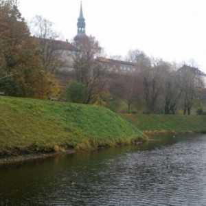 В Таллин на День Рождения