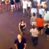 Паттайя Walking Street Webcam