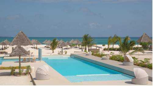 gold zanzibar beach house spa 5 занзибар