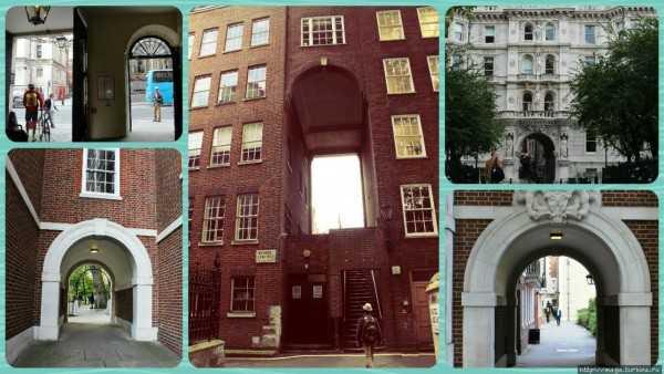 Темпл Лондон