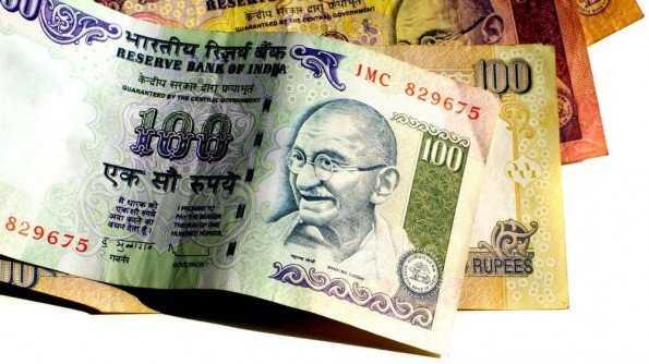 индия деньги