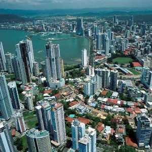 Сан-Хосе - столица солнечной Коста-Рики