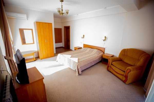 гостиница эдем адлер просвещения 104