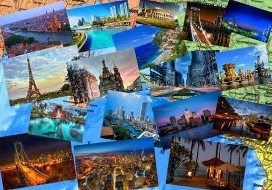 твои фото путешествий