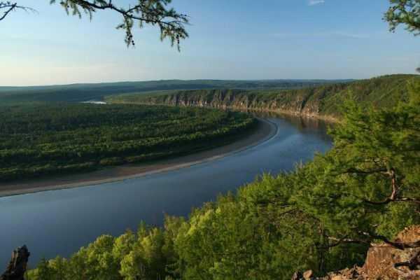 описание реки амур