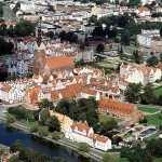 Эльблонг — дух старой Польши
