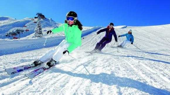 Зарубежные горнолыжные курорты. Какой выбрать?