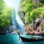 Моя поездка в Таиланд!