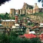 Тбилиси попал в число самых быстрорастущих направлений
