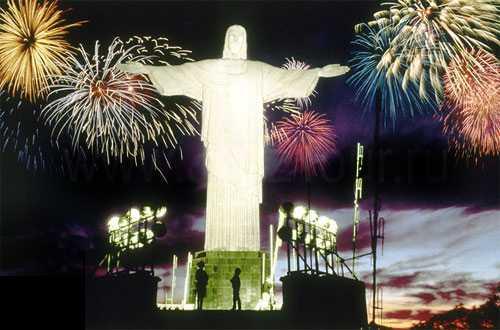 Сколько продлятся новогодние в Бразилии