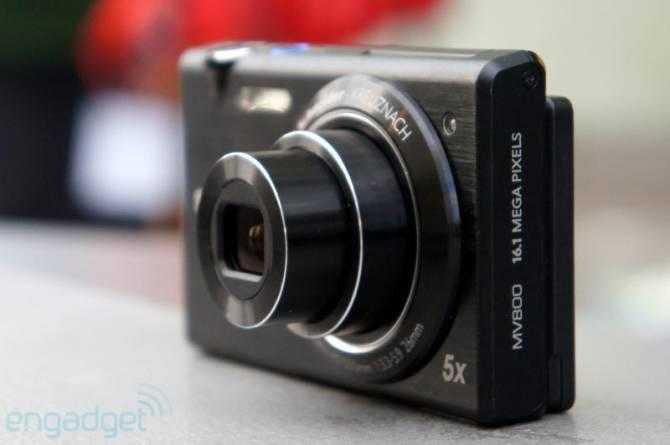 хороший компактный фотоаппарат для путешествий