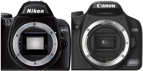 Как правильно выбрать объектив для фотоаппарата