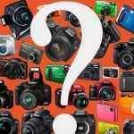 Как правильно выбрать фотоаппарат для путешествий