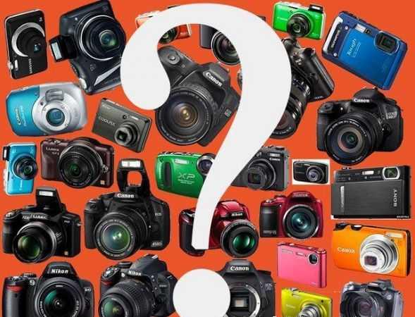 лучший фотоаппарат для путешествий