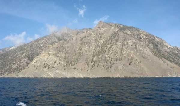Гора Жима