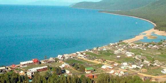 Отдых в селе Максимиха на Байкале, на базе Кумуткан