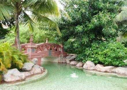 Отель Парк Хаят Гоа. Отдых в Индии с ребенком