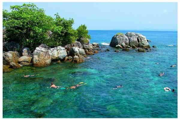 остров Ко-Чанг
