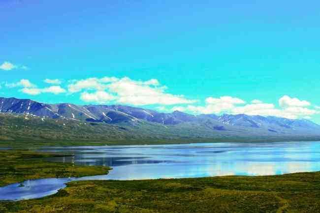 Джулукуль-моя душа! Одно из крупнейших на Алтае озер