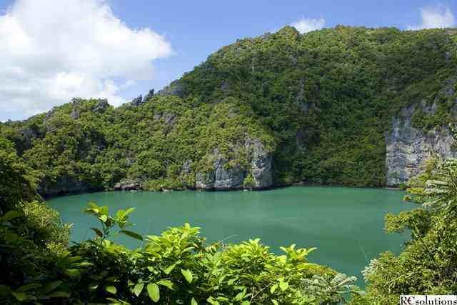 парк Анг Тонг