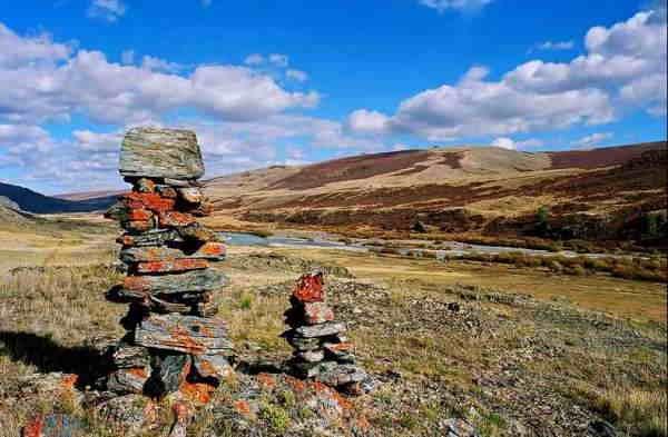 плато Укок республика Алтай