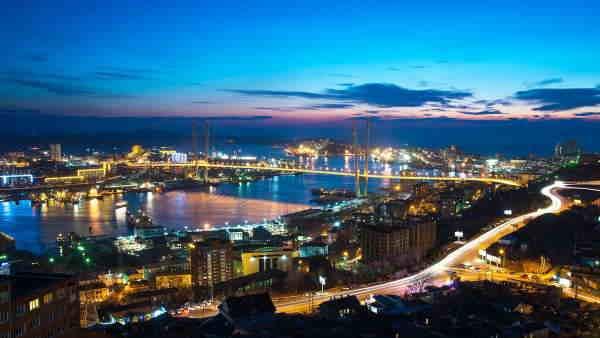 Владивосток - город авантюризма и благородства
