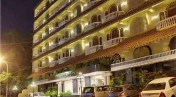 отель Palacio de Goa