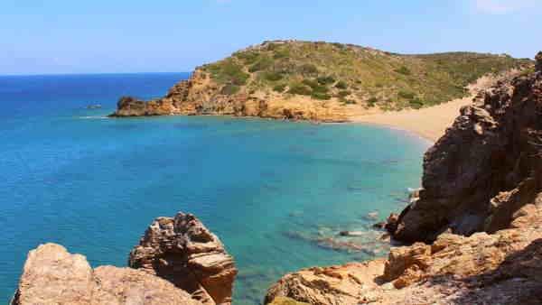 Наследие древних цивилизаций - остров Крит