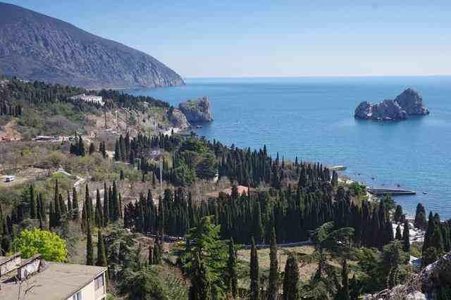 О моей незабываемой вылазке в Крым, или как я выжила на курорте за копейки