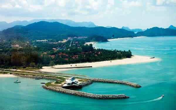 Экзотичная Малайзия покорит самых привередливых путешественников
