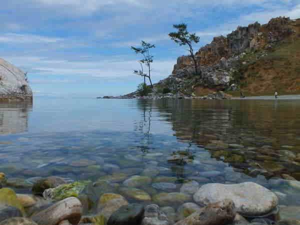 В июне 2018 планирую поездку на Байкал!