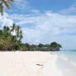 Отели на острове Панглао
