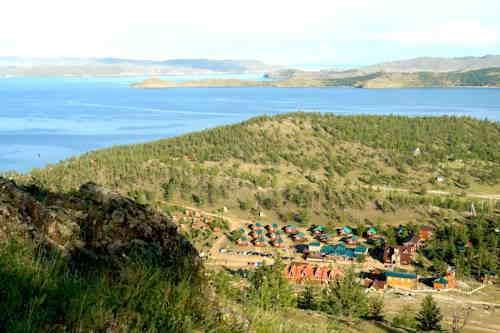 Летний отдых на Байкале. Чем там можно заняться, и как добраться?