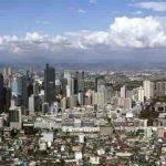 Отели в городе Манила