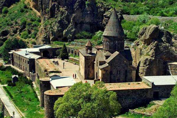 Туры по Армении. Туры в Нагорный Карабах