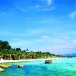Отели на острове Боракай