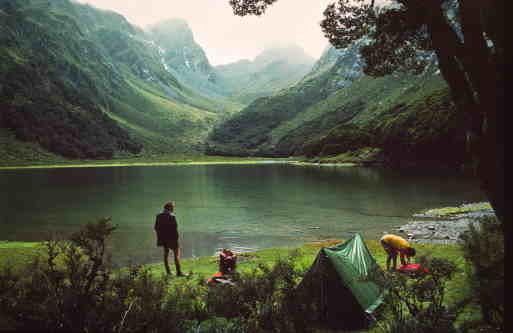 Зачем путешествовать в Новую Зеландию?