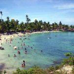 Отели на острове Себу