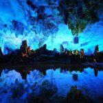 Боракай. Чудо Хрустальной бухты – пещеры Кристального острова