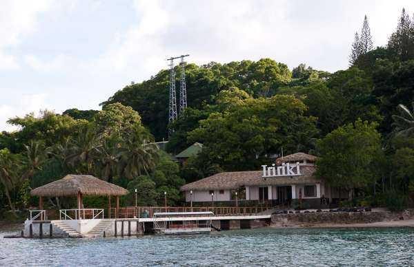 государство вануату остров иририки