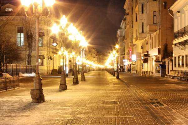 Призраки Москвы – миф? Нет – реальность!